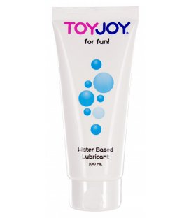 Toyjoy - Waterbased Lube, 100ml