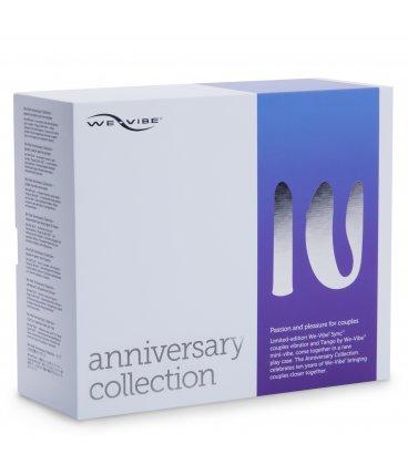 We-Vibe - Anniversary Collection (Sync och Tango)