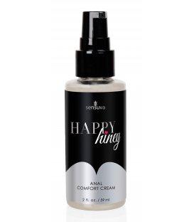 Sensuva - Happy Hiney Anal Comfort Cream