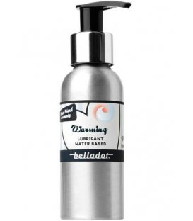 Belladot Warming, 100 ml