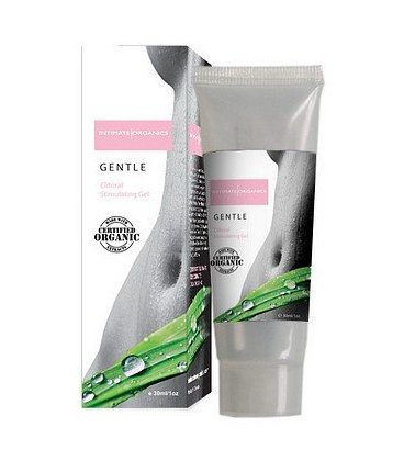 Gentle Clitorial
