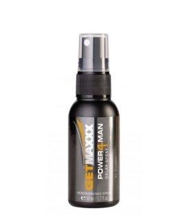 GetMaxxx - Delay Spray, 50ml