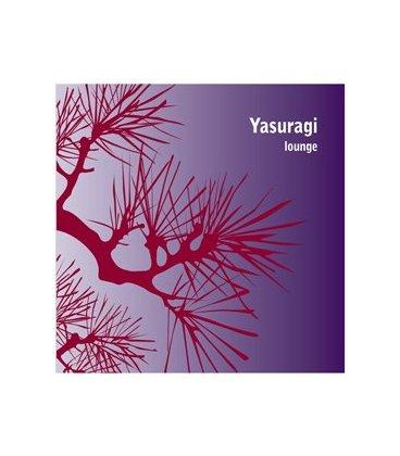 Yasuragi Lounge - Tomas Edström