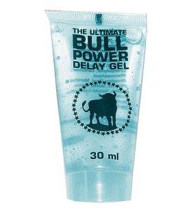 Bull Power Gel