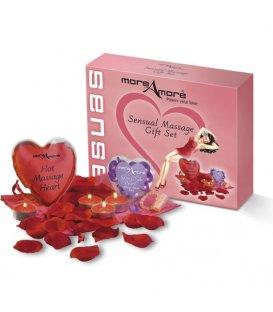 MoreAmore - Sensual Massage, sensuell massage