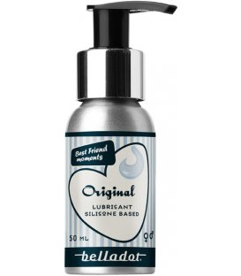 Belladot Silicone, 50ml