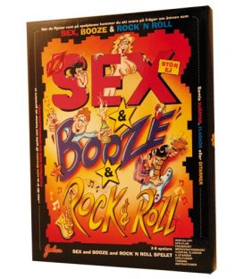 Sex, Booze and Rock´n roll