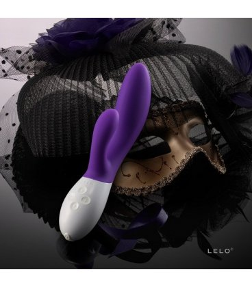 Lelo Ina 2, Purple