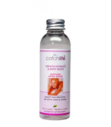 CatchLife - Smooth Intimate & Body Shave