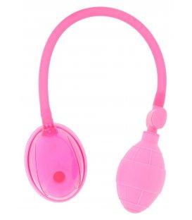 Premium Vagina Pump, rosa