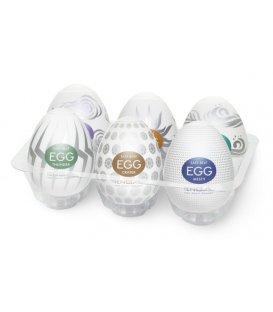 Tenga Egg, 6-pack alt. 2