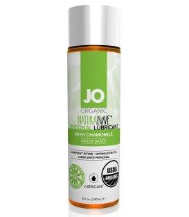 System JO - Organic Lubricant, 240ml