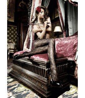 Baci - Afterdark Lace Pantyhose