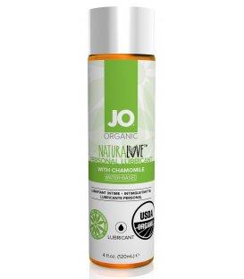 System JO - Organic Lubricant, 120ml