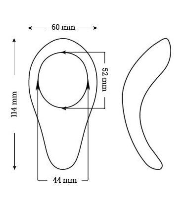 We-Vibe - Verge Vibrating Ring