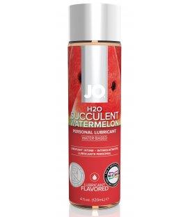 System JO - H2O Lubricant Watermelon, 120ml