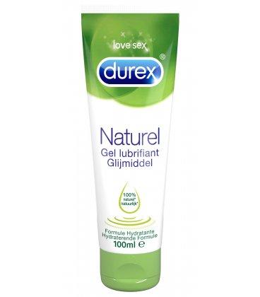 Durex - Naturel