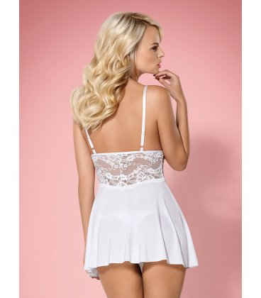 Obsessive - 810 Babydoll & Thong